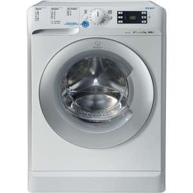 Indesit XWE 91483X WSSS EU Wasmachine voor €297 @ Expert