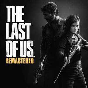The Last Of Us Remastered + Left Behind voor $9,99 @ US PSN