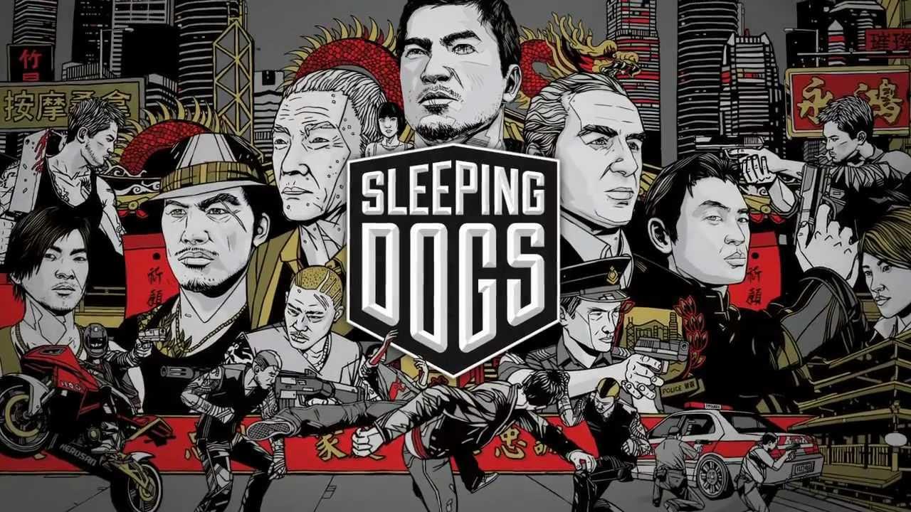 Sleeping Dogs: Definitive Edition @ Steam