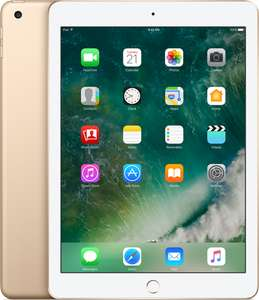 Apple iPad 9.7 (2017) 32GB - WiFi (alle kleuren) @ Bol