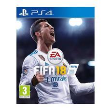 [Dagdeal] FIFA 18 (PS4/ONE) voor €55 (€45 met code?) @ Wehkamp