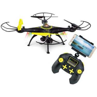 Drone 38 cm met wifi en camera voor 29,95 @ Action