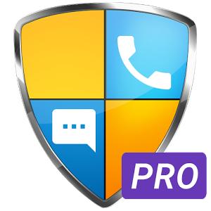 Blacklist - Call and SMS blocker Pro Android tijdelijk gratis