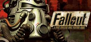 Fallout: A Post Nuclear Role Playing vandaag gratis te claimen @ Steam