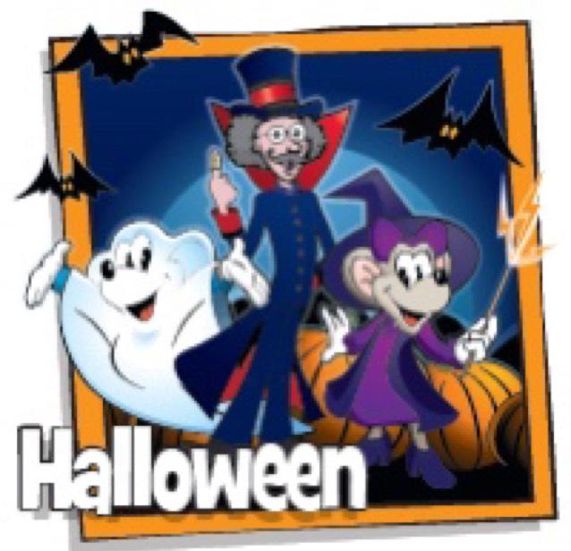 Tickets Halloween Julianatoren, Slechts €11,24 @ Groupon