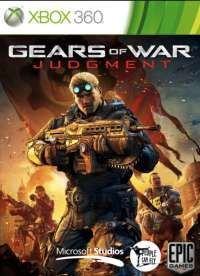 [360/ XOne] Gears of War Judgement voor €2,29 @ CDKeys