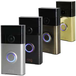 Ring Video Doorbell voor €159 @ 50five