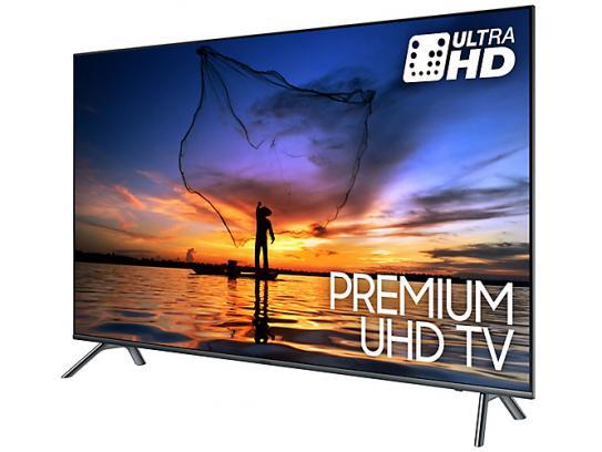 Samsung UE49MU7070 4K TV voor €897 @ Art en Craft