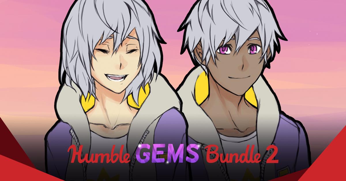 Humble Gems Bundle 2 (DRM-free) vanaf $0,01 @ Humblebundle