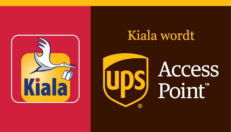 25% korting UPS Access Point verzending