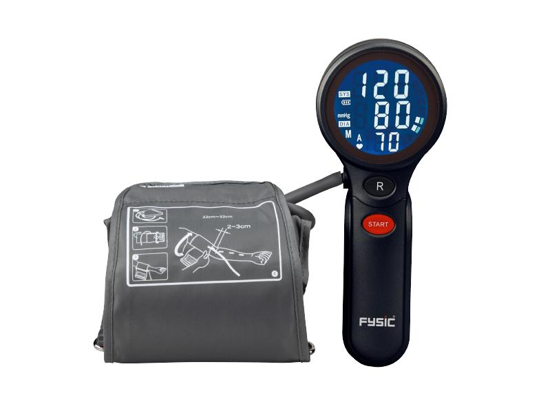 Fysic FB-180 volautomatische bovenarmbloeddrukmeter voor €39 @ Media Markt