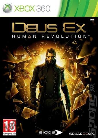 Deus Ex Human Revolution Limited Edition (X360/ONE) voor €3,50 @ YGZ