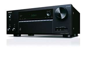 Onkyo TX-NR676E-B 7.2 surround receiver @amazon.de