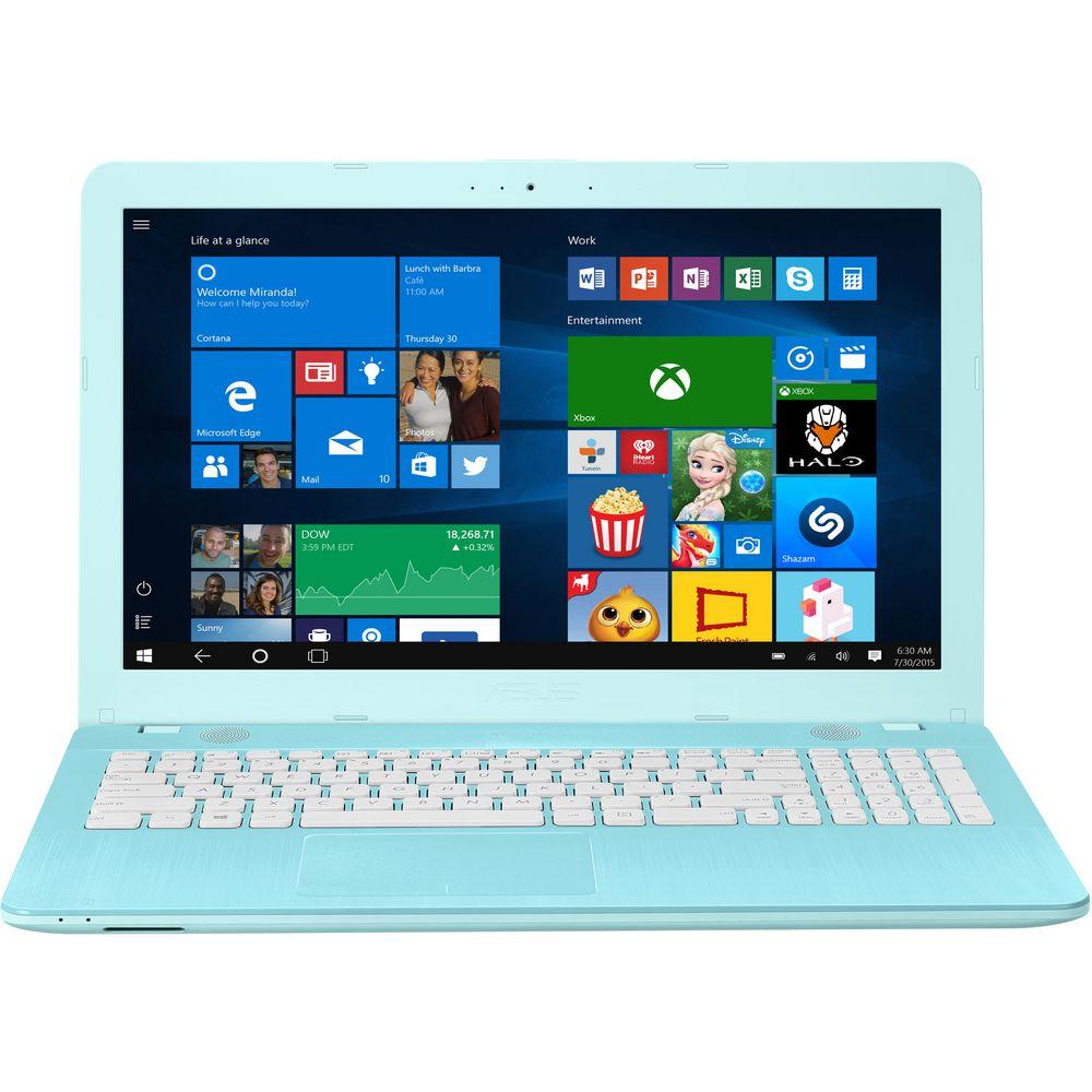 "Asus Laptop VivoBook Max 15,6"" - Core i3 - 256GB SSD - 4GB RAM @ Staples"