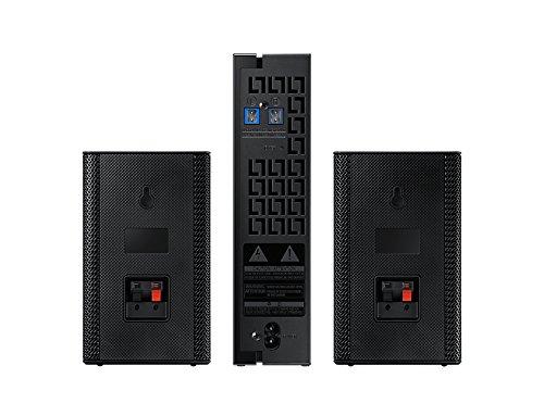 Samsung SWA-9000S-draadloze achterspeakers @amazon.de