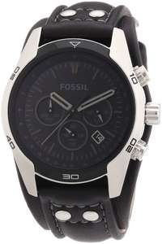 Fossil horloge (CH2586) voor €60,50 @ Amazon.de