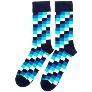 Action - Happy Socks - Socks Mania Maat 36 - 46