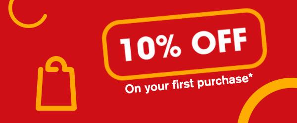 10% korting op alles @ Bandai Namco Store EU