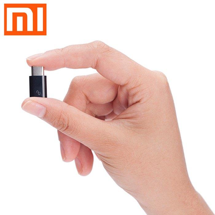 Xiaomi USB Type-C naar micro USB Adapter voor €0,01 @ Rosegal