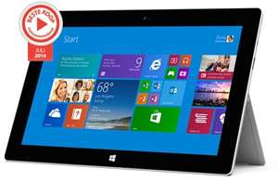 Microsoft Surface 2 64GB inclusief Microsoft Surface Sleeve voor €344,- @ Paradigit