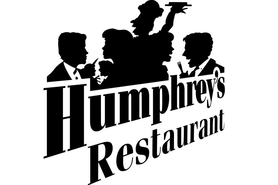 Humphrey's 3-gangen keuzemenu voor € 16,95 (ANWB-leden)