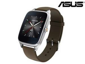 ASUS Zen watch 2 €88,00 (IBOOD)