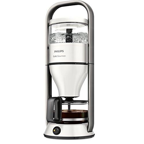 Philips hd5408/10 gourmet filter-koffiezetapparaat @amazon.de