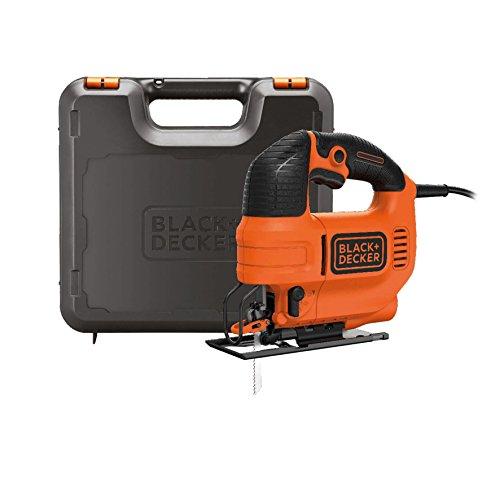 Black & Decker KS701PEK elektrische figuurzaag @amazon.de