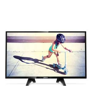 Philips 43PFS4132/12 Full HD tv voor €349 @ Wehkamp