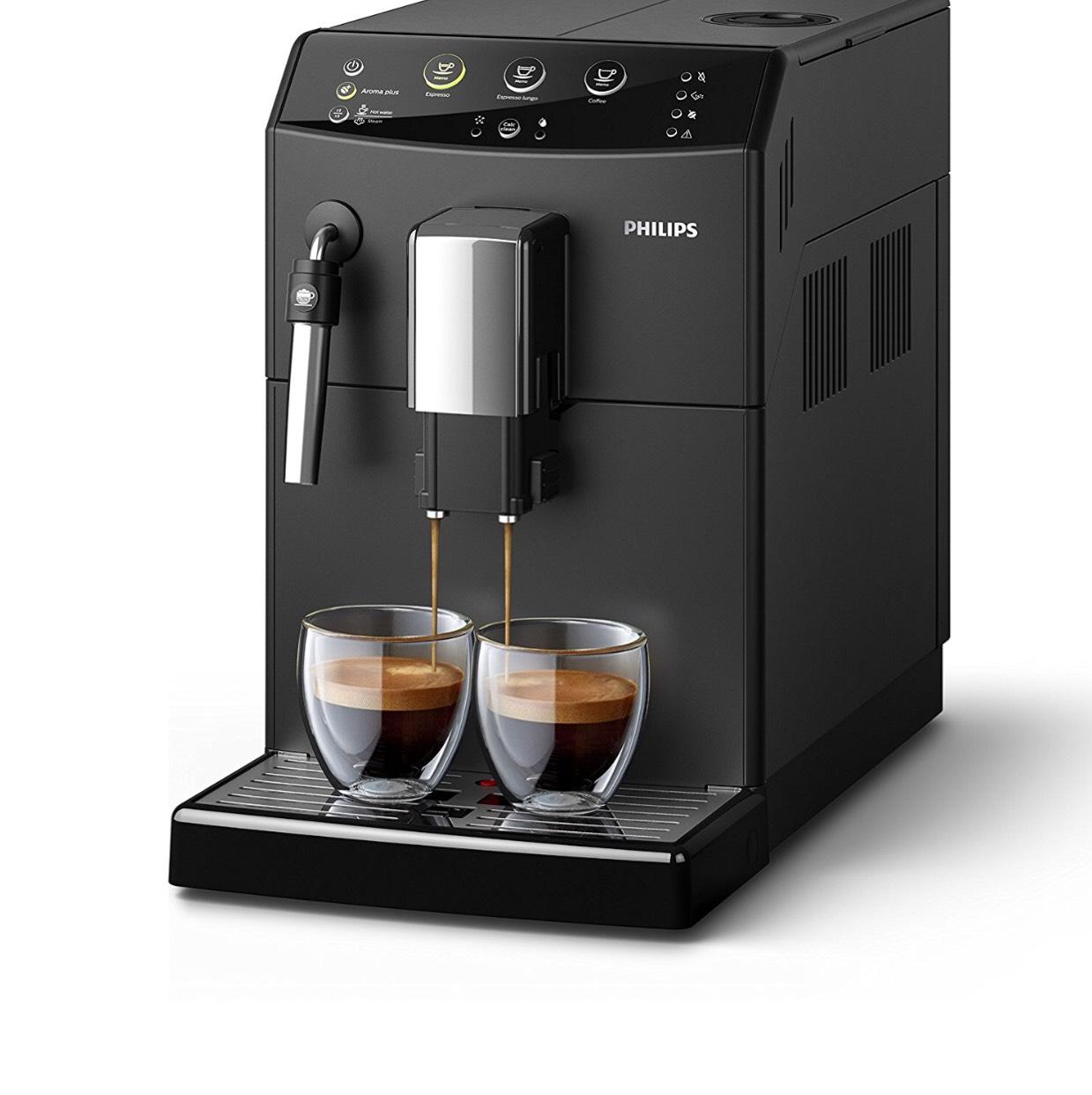 Philips HD8827/01 koffiezetapparaat voor €249 @ Amazon.de