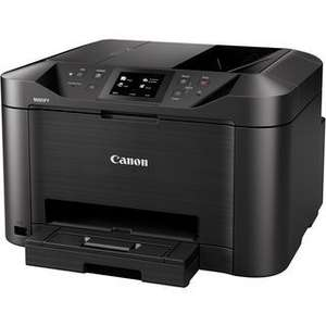 Canon Maxify MB5155 incl presenter €95,59 @ Staples