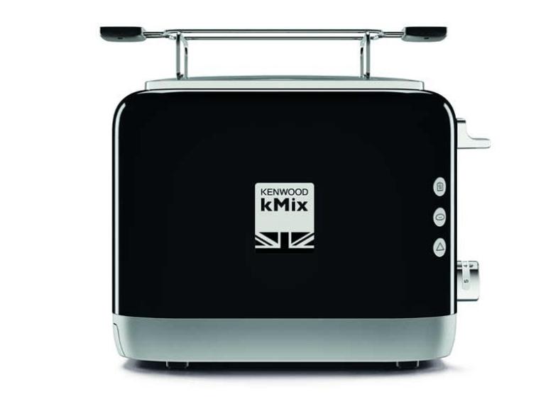Kenwood TCX751BK kMix broodrooster voor €59 @ Media Markt