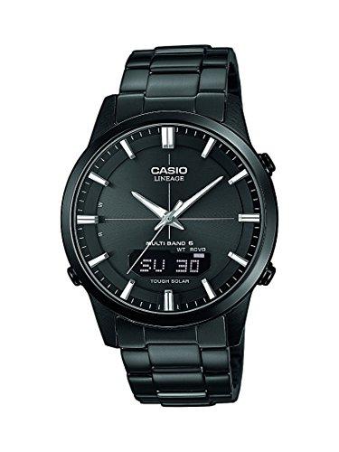 Casio LCW-M170DB-1AER horloge voor €201,20 @ Amazon.de