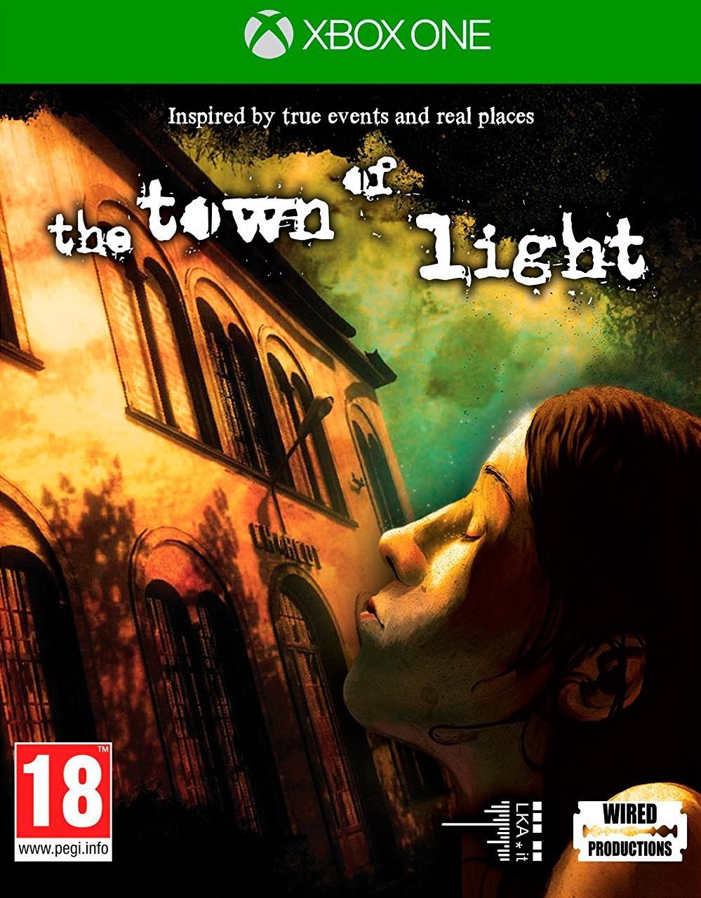 Town of Light (Xbox One) voor €10 @ YGZ
