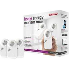 Sitecom WLE-1100 Home Energy Monitor Extension Pack voor €99,99 @ BOL Plaza