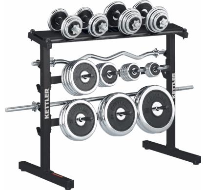 Kettler Gewichtenstandaard voor €99 @ Coolblue