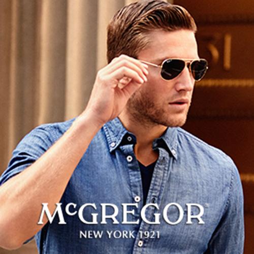 McGregor 60% korting/final sale op zomercollectie [online]