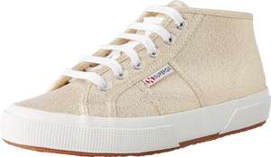 [UPDATE] Superga goudkleurige sneakers nu €26,90 @ About You