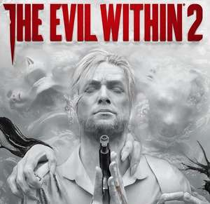 The Evil within 2 + DLC voor PC [digital version]