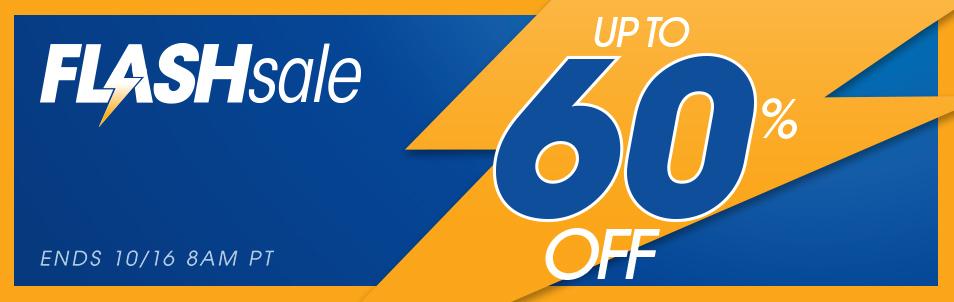 Amerikaanse Flash sale @ PS Store