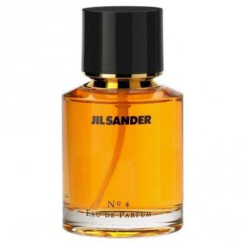Jil Sander No.4 for Women - 100 ml voor €28,95 @ Parfumswinkel