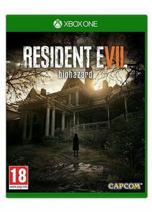 Resident Evil 7: Biohazard - Xbox One voor €19,71 @ Base