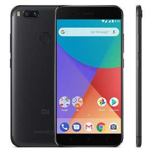 Xiaomi Mi A1 - 4GB Ram - 64GB - Stock Android - Alle NL 4G Frequenties - Dual Camera