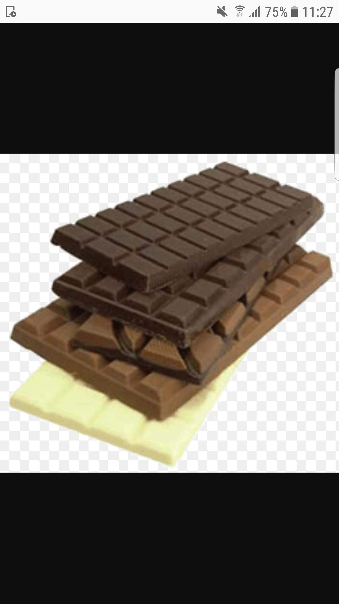 5 verkade chocoladerepen voor €2 @ Dirk
