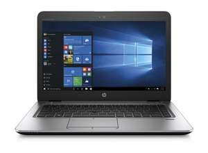HP EliteBook 840 G4 Z2V48ET voor €877,25 @ Beat-It