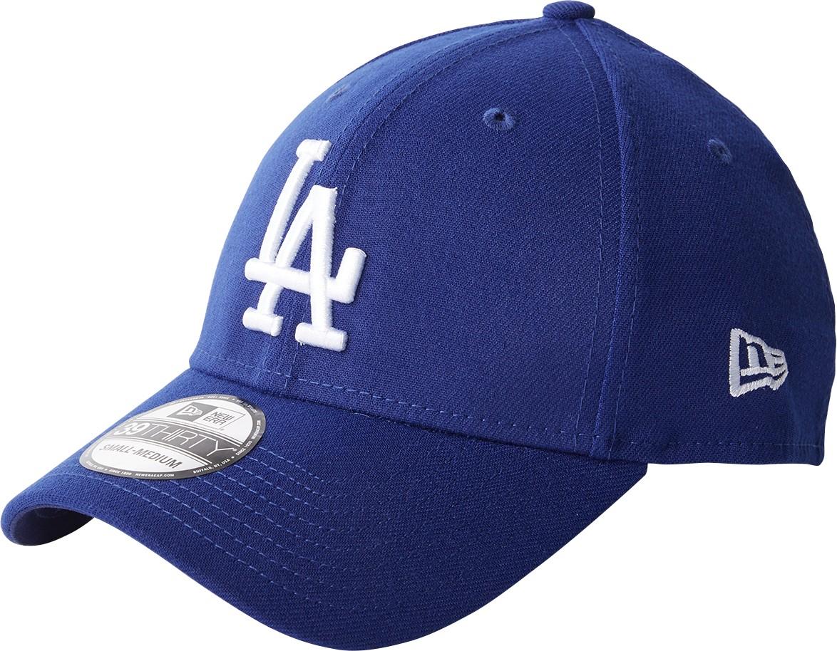 New Era LA Dodgers 39Thirty cap (L/XL) voor €9,54 @ About You