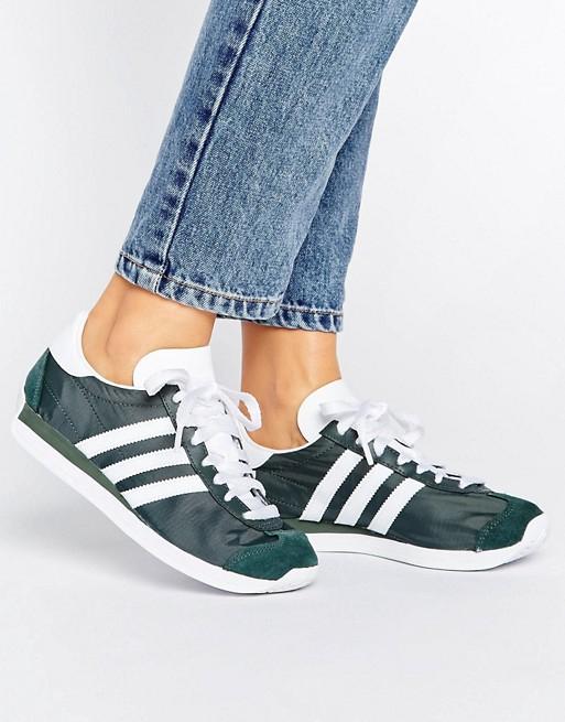 adidas Country OG Sneakers €29,78 (met code) @ ASOS