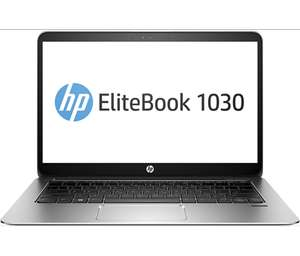 HP EliteBook 1030 G1 X2F02EA voor €799 @ Mycom