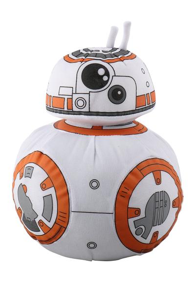 Knuffel Star Wars BB-8 met geluid en beweging - ca. 24cm €15,98 @ Dodax