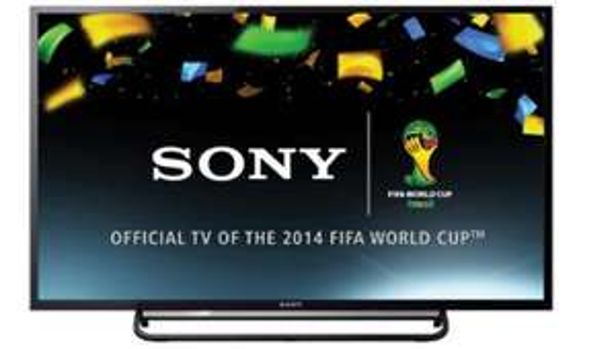 Sony Bravia KDL-48W605B Full HD Smart TV voor €469 @ PlatteTVdiscounter